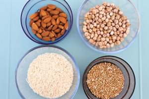 To Soak Or Not To Soak? The Lowdown On Soaking Nuts, Seeds, Grains, and Legumes