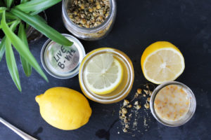 DIY Live 'Bee' Vitamin Supplement